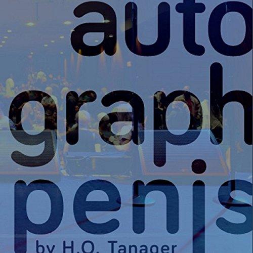Autograph Penis cover art
