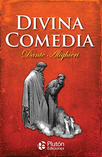 Divina Comedia (Coleccin Oro)