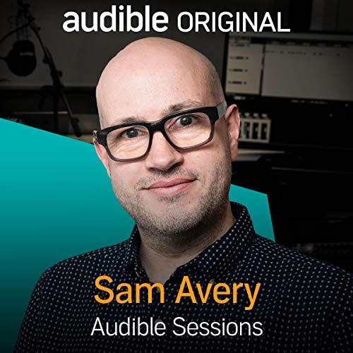 Sam Avery cover art