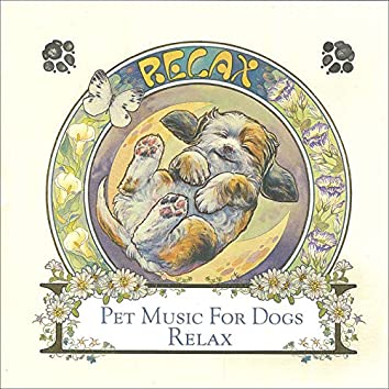 "Music for Dogs ""Relax"""
