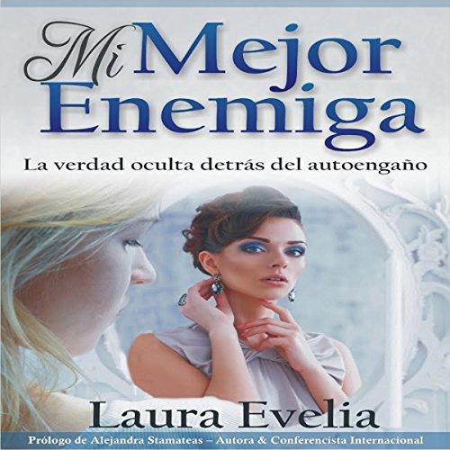 Mi mejor enemiga [My Best Enemy] audiobook cover art