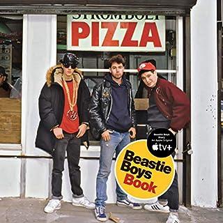 Page de couverture de Beastie Boys Book