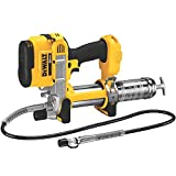 DEWALT 18V MAX Cordless Grease Gun, Tool Only (DCGG570B)