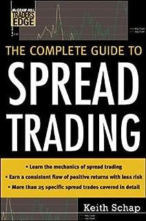 spread trader edge