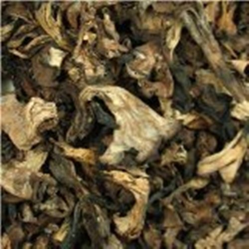OliveNation Black Trompette Mushrooms 16 oz.