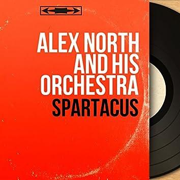 Spartacus (Original Motion Picture Soundtrack, Stereo Version)