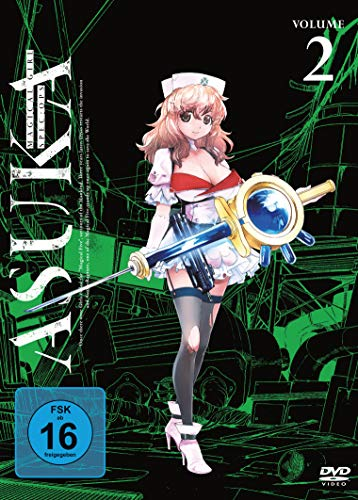 Magical Girl Special Ops Asuka, Vol. 2 [2 DVDs]