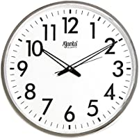 Ajanta Quartz Wall Clock