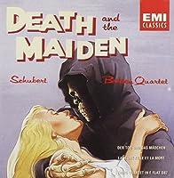 Schubert;Death & the Maiden