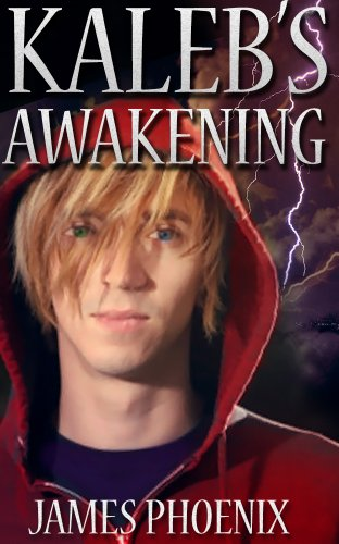 Kaleb's Awakening (English Edition)