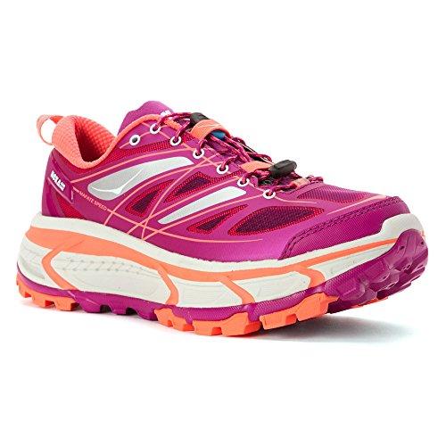 Hoka One W Mafate Speed Womens Running Shoe Size 7