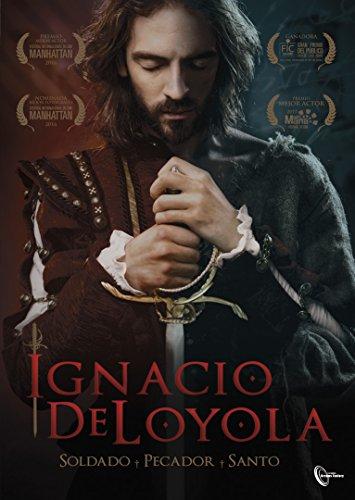 Ignacio de Loyola [DVD]