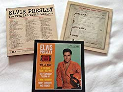 e969e909 The latest Elvis 'Roundup' for the collector - Goldmine Magazine
