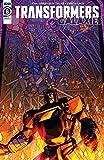 Transformers Galaxies #6 (English Edition)