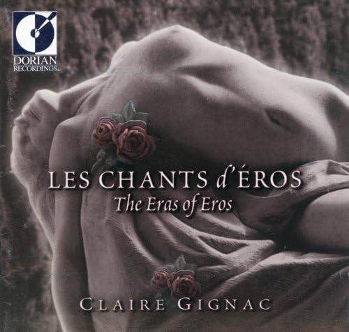 Claire Gignac