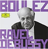Boulez Conducts Debussy & Ravel (2012-05-08)