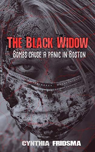 Book: The Black Widow by Cynthia Fridsma