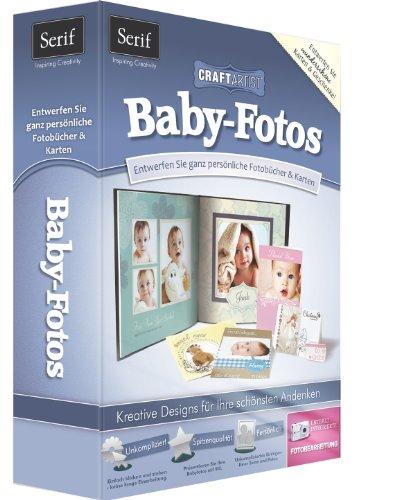 Craft Artist Baby-Fotos