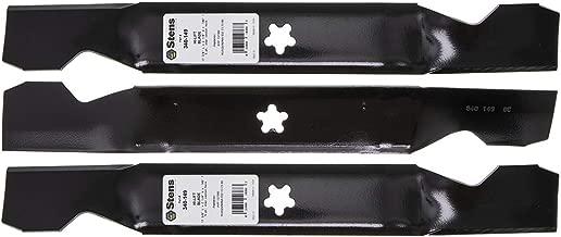3 Pack of Hi-Lift Blades for 50