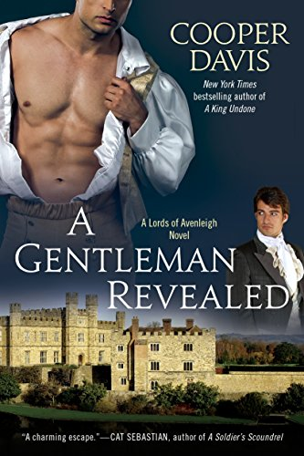 A Gentleman Revealed: A Gay Historical Romance (A Lords of Avenleigh Novel Book 1)