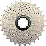 LANXUANR 10 Speed Mountain Bicycle Cassette Fit for MTB Bike, Road Bicycle,Super Light (11-28T)