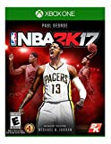 NBA 2K17 - Standard Edition - Xbox One -One S Brand New