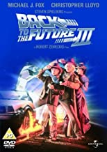 Back To The Future: Part 3 [DVD] by Michael J. Fox
