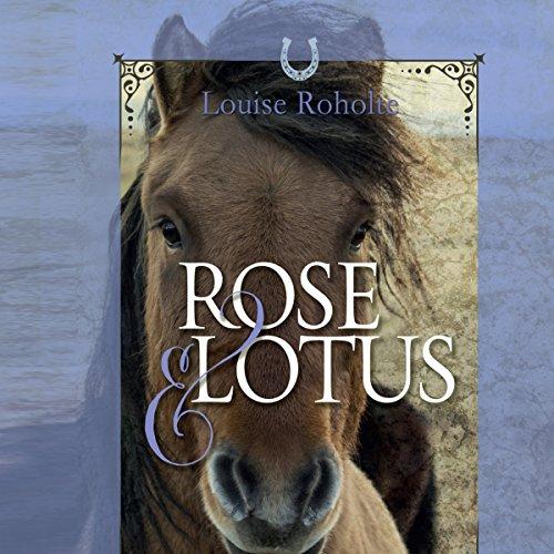 Rose og Lotus cover art