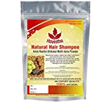Shampoo For Natural Hair Review and Comparison