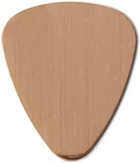 copper guitar picks