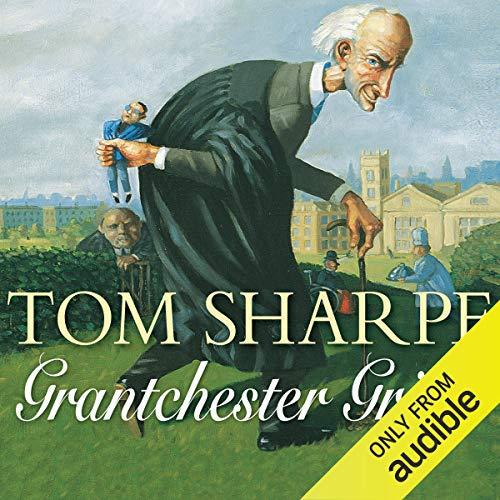 Grantchester Grind Titelbild