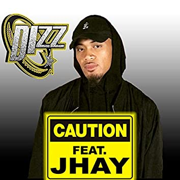 Caution (feat. Jhay)