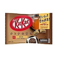キットカット ミニ ほうじ茶 13枚×24袋セット