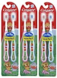 Best Baby Toothbrushes - Colgate My First Baby and Toddler Toothbrush, Extra Review