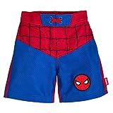 Marvel Spider-Man Swim Trunks for Boys, Size 4