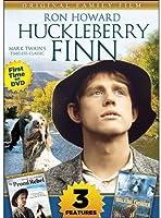 Huckleberry Finn [DVD] [Import]