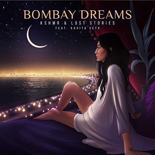 KSHMR & Lost Stories feat. Kavita Seth