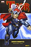 THOR 1 DIOSES ERRANTES (Marvel Deluxe)