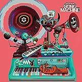 Gorillaz: Song Machine Season One:Strange Timez [Vinyl LP] (Vinyl (Deluxe Edition))