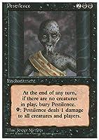Magic: the Gathering - Pestilence - Fourth Edition