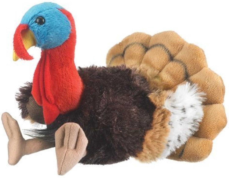 Wildlife Artists Turkey Soft Toy by Wildlife Artists