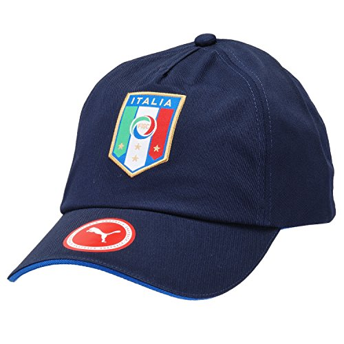 PUMA Italia Team Cappellino, Peacout, OSFA