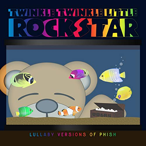 Lullaby Versions Of Phish
