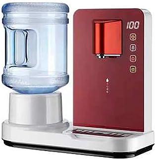 Distributeur d'eau chaude rapide de bureau, petit distributeur d'eau chaude instantané, Smart Direct 6 secondes avec verro...