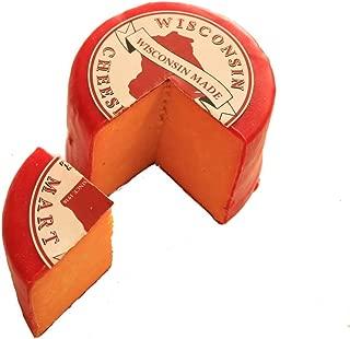 Cheddar Red Wax Wheel Three Pound
