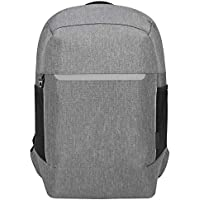 Targus 15.6 Inch CityLite Pro Modern Security Backpack (Grey)