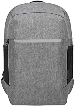 Targus 15.6 Inch CityLite Pro Modern Security Backpack
