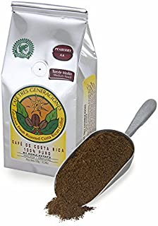 Peaberry AA Doka Coffee / Ground 12.35 Oz - 350g