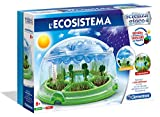Clementoni 19027 Science and Game The Ecosystem