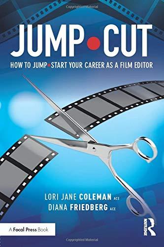 JUMP*CUT